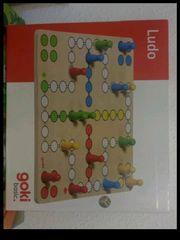 Gesellschaftsspiele Sammlung