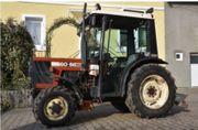 Traktor/ Schmalspurschlepper