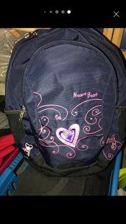99cbe4583da2f Handtasche Blau mit Herz Anhänger in Köln - Taschen