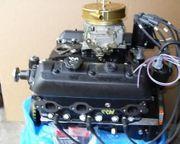 Marineschiffsmotor GM 4 3L V6