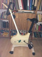 Fitnessrad Hometrainer