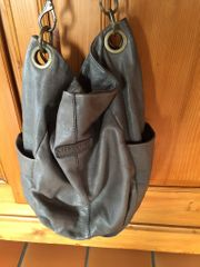 Liebeskind Handtasche Grau taupe
