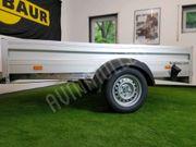 NEU Humbaur HA152513 PKW Anhänger