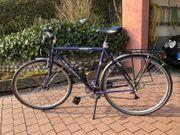 Peugeot Treckingrad Country 28
