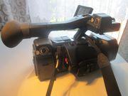 Panasonic HC-X1000 Film-Kamera