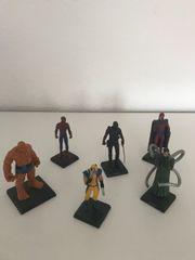 Offizielle Marvel Comicsammlung
