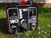 Schweißgerät Rowi 180