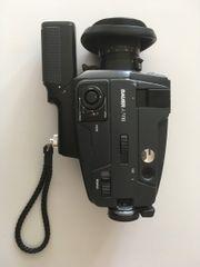 Super8 Filmkamera Bauer