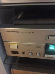 Onkyo DX 6770