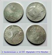 Münzen In Breckerfeld Günstig Kaufen Quokade