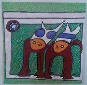 Pferde Pferdchen Bild