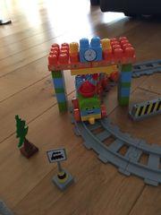 Zug für Kleinkinder