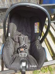 Babyschale von Maxi