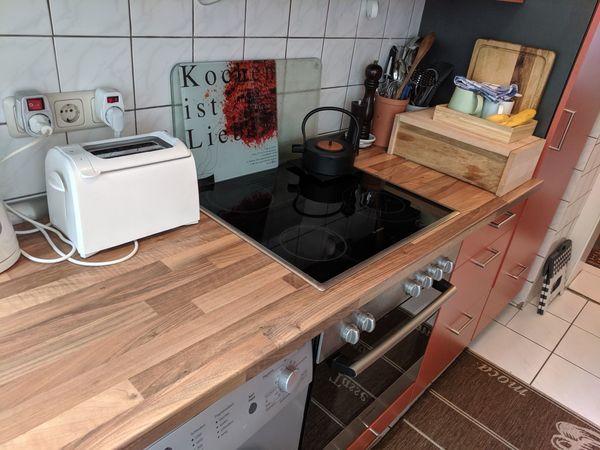 gebrauchte kuche mit frankfurt