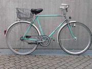 28-Zoll-Herrenrad ohne Schaltung