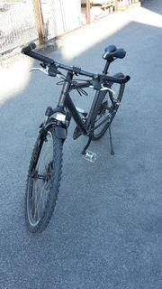 Top Fahrrad Mountainbike