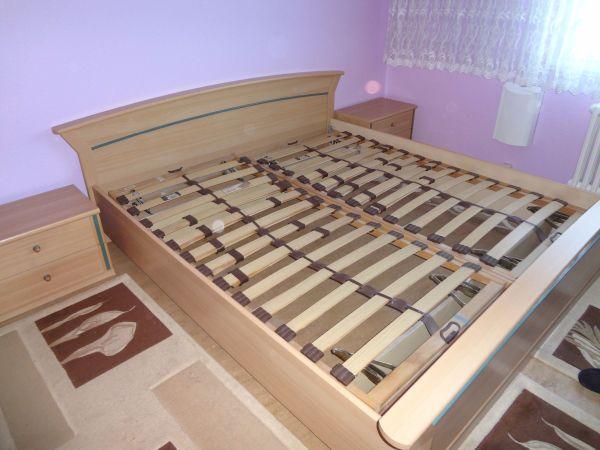 bett komplett lattenrost matratze gebraucht kaufen nur 2 st bis 70 g nstiger. Black Bedroom Furniture Sets. Home Design Ideas
