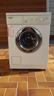 Waschmaschine Miele Modell/