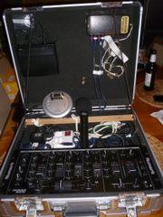 Mischpult Numark CM200