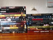DVD Sammlung Fsk