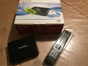 Streaming Media Player Full HD
