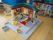 Playmobil Bäckerei 4410 und Metzgerei