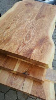 Tischplatten aus Altholz