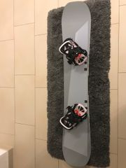 Snowboard YES asymmetric