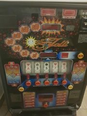 Spielautomart