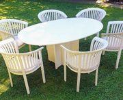 Großer Esstisch Tisch