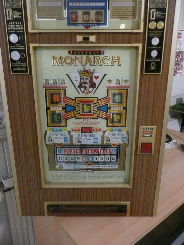 kings of cash spielautomat