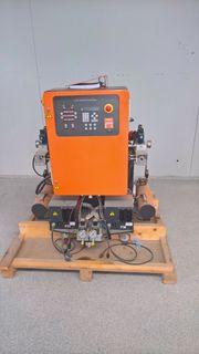 Schaum-Auftragmaschine GAMA Evolution VR 04-0050