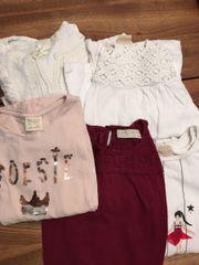 Kleiderpaket Mädchen Größe