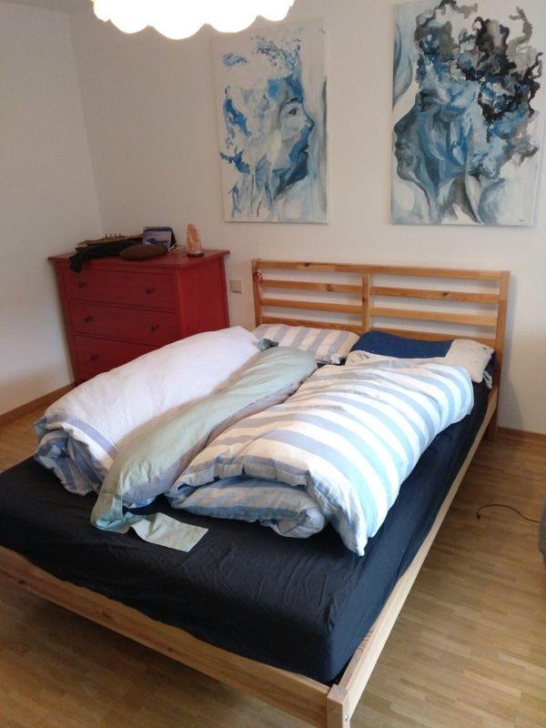 bett 140x200 gebraucht kaufen nur noch 2 st bis 75 g nstiger. Black Bedroom Furniture Sets. Home Design Ideas
