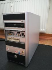 MEDION PC MT6