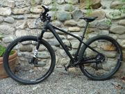 Hardtail Mountainbike 29