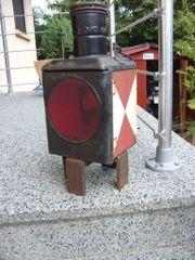 Orginal Zug wagonlampe