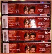 4* Tickets Ehrlich
