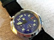 GM-Chronograph