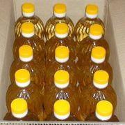 Refined Sunflower oil in 1L