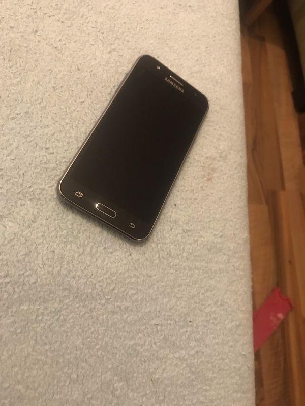 verkaufe Samsung j5 freigeschaltet