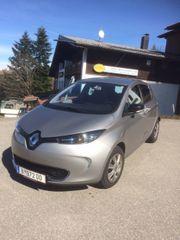 Renault Zoe Intens 240 Elektro