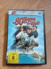 20 DVDs für