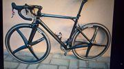 BMC Fahrrad 6 9 kg