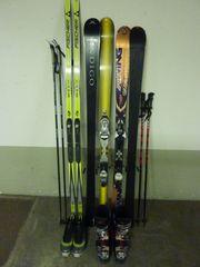 Alpin- und LL-Ski Helm Brillen
