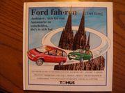 Ford fahren