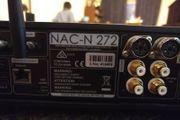 Naim NAC-N 272 Vorverstärker in