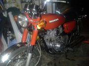 Honda CB125k