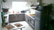 Moderne Studio Wohnung mit EB-Küche