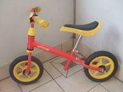 Kinderlaufrad Erstrad KETTLER rot blau